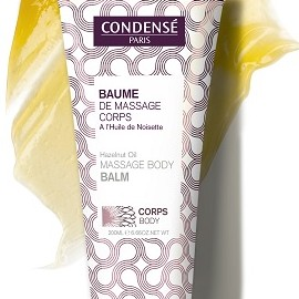 Massage Body Balm