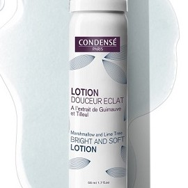 Bright and Soft Lotion Spray