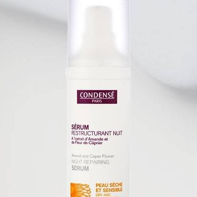 Night Repairing Serum